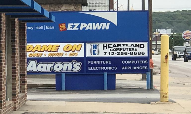 Heartland Computer - Council Bluffs