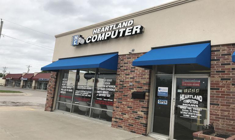 Heartland Computer - Council Bluffs, IA