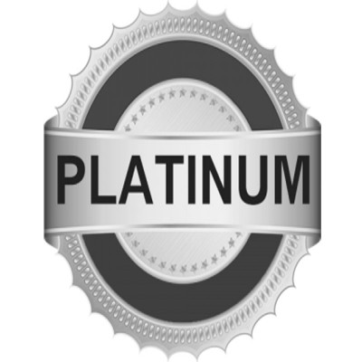 Platinum Plan $495.00