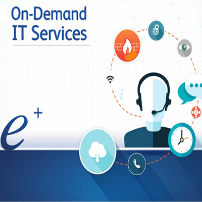 On-demand IT Support
