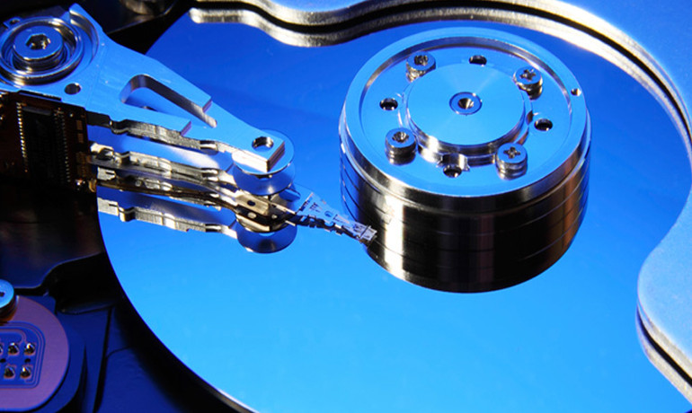 Data Backup/ Recovery
