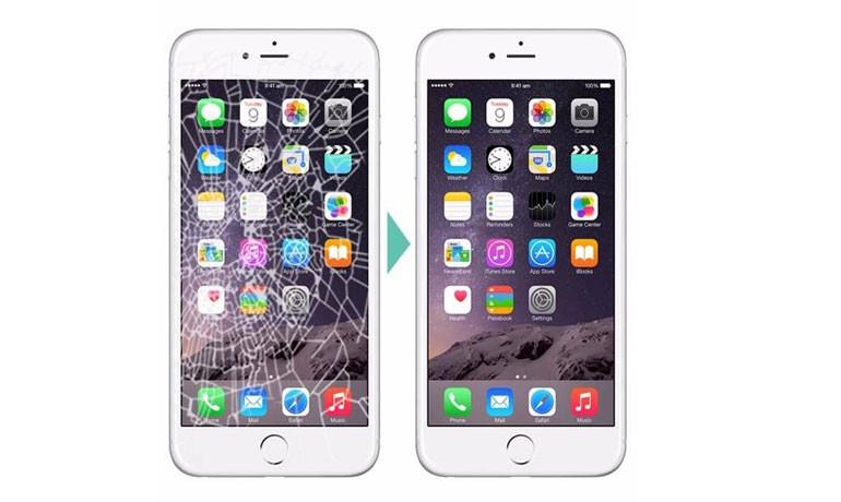 iPhone Repair Screen