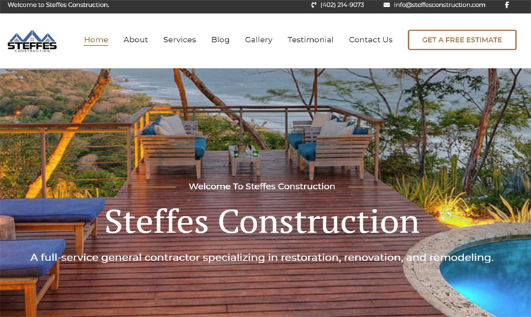 steffesconstruction.com